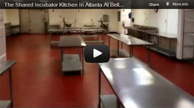 Tour the Kitchen at Bella Cucina