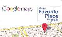 Google Maps Get your business listed on Google Maps